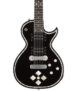 C24SU BLACK PEARL DIAMOND