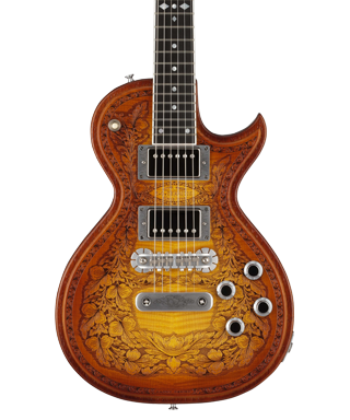 CS24SU WOOD LEAF FLAME MAPLE