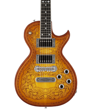 CS24SU WOOD LEAF MAPLE